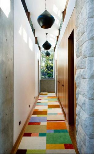 Checkerboard (custom) | Briony Fitzgerald Interior Design