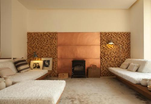 Ombre | Kathmandu Retreat House | Donovan Hill Architects