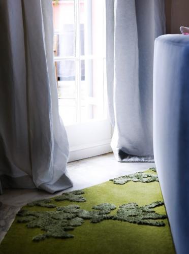 Peony (grass) | Briony Fitzgerald Interior Design