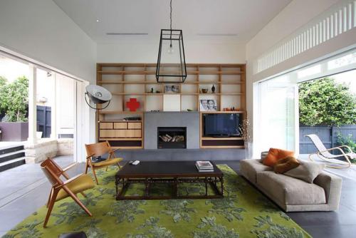 Peony | Stephen Colins Interior Design