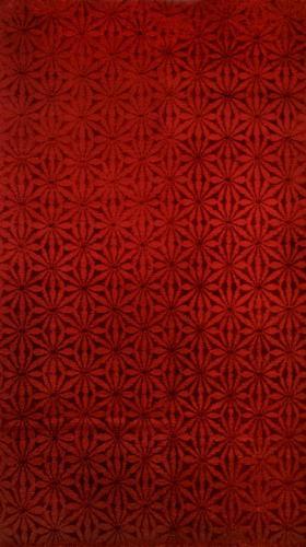 Matsuri (oriental red)