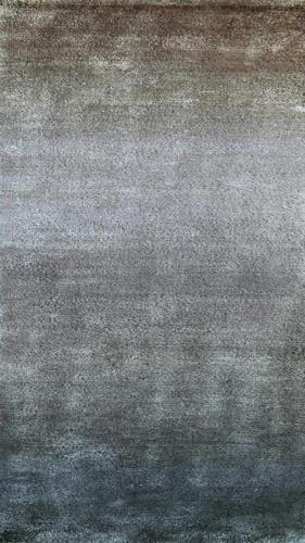 Ombre (umber eucalyptus)